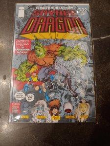 Savage Dragon #132 (2007)