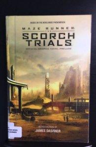 Maze Runner: The Scorch Trials #1 (2015) TPB