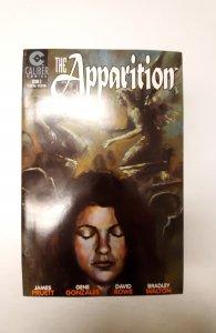 Apparition #2 NM Caliber Comic Book J703