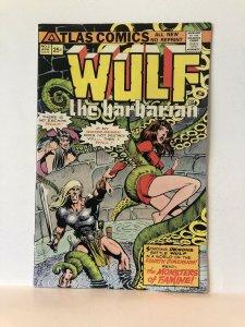 Wulf #2