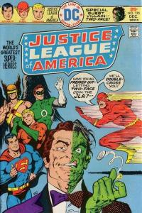 Justice League of America (1960 series) #125, Fine+ (Stock photo)