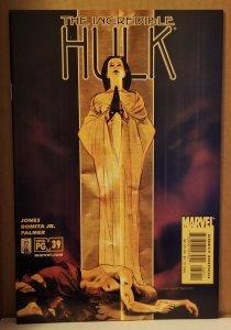 Incredible Hulk #39 (2002)