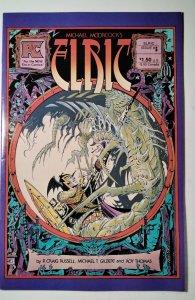 Elric #5 (1983) Pacific Comic Book J755