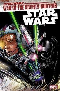 STAR WARS #17 WOBH