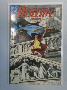 Detective Comics #594 6.0 FN (1988)