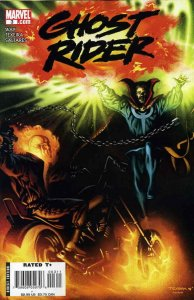 Ghost Rider (7th Series) #3 FN; Marvel | save on shipping - details inside