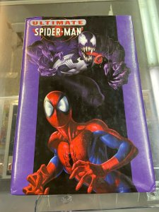 Ultimate Spider-Man Volume 3 hard cover TPB