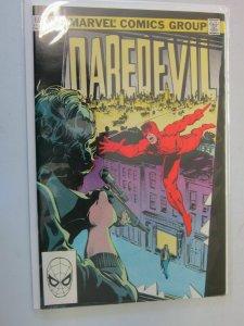 Daredevil #192 6.0 FN (1983)