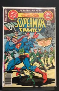 The Superman Family #194 (1979)