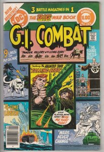 G.I. Combat #221 (Aug-89) NM- High-Grade The Haunted Tank