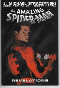 Amazing Spider-Man (V2) volume 2 Revelations TPB FN JMS/Romita Jr.