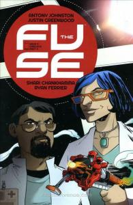 Fuse, The #9 VF/NM; Image | save on shipping - details inside