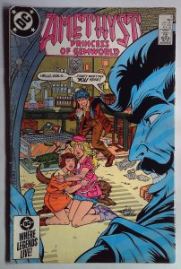 Amethyst, Princess of Gemworld #4 (1985)