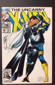 The Uncanny X-Men #289 (1992)