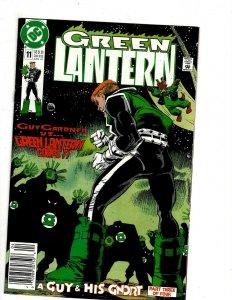 10 Green Lantern DC Comics # 11 25 26 JLA # 92 Emerald Dawn # 2 3 4 5 6 8 HG3