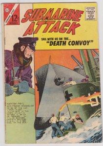 Submarine Attack Vol 2 #42