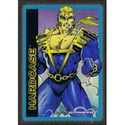 1993 Skybox Ultraverse: Series 1 HARDCASE #16
