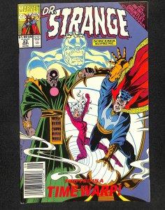 Doctor Strange, Sorcerer Supreme #33 (1991)