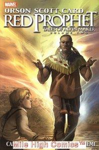 RED PROPHET: TALES OF ALVIN MAKER TPB (2008 Series) #2 Very Good