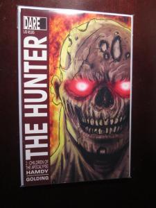 Hunter #2 - 6.0 - 2008