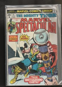 Marvel Spectacular #15