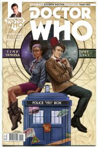 DOCTOR WHO #12 13 14 A, NM, 11th, Tardis, 2015, Titan, 1st, more in store,Sci-fi