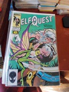 ElfQuest #16 (1986)