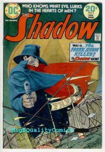SHADOW #2, VF/NM, Kaluta, Freak Show Killer, Guns, Evil, more in store