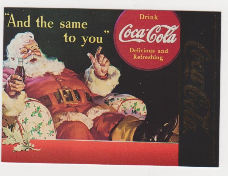 1995 Coca-Cola Collection Series 4 #S-35
