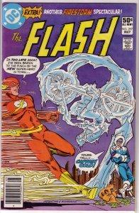 Flash   vol. 1   #297 FN Firestorm