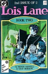 Lois Lane #2, VF (Stock photo)