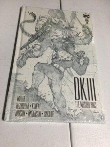 DKIII The Master Race Book 6 Nm Near Mint Oversized HC Hardcover DC Comics