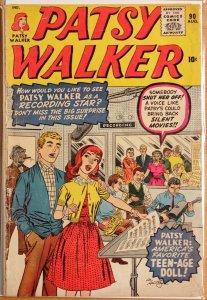 Patsy Walker #90 (1960) Good 2.0