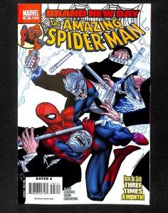 Amazing Spider-Man #547