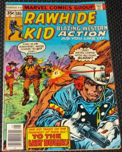 The Rawhide Kid #145 (1978)