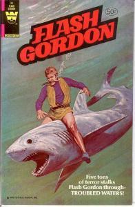 FLASH GORDON (1966-82) 30 (7/81 REISSUE -SCARCE) F-VF COMICS BOOK