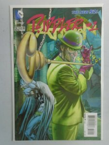 Batman #23.2 Riddler cover 8.0 VF (2013 2nd Series)