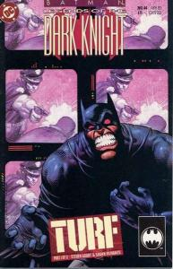 Batman: Legends of the Dark Knight #44, NM (Stock photo)