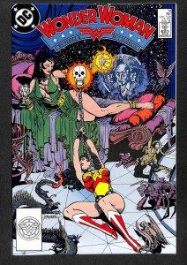 Wonder Woman #19 (1988)