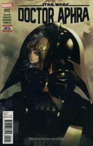 Doctor Aphra #12 VF/NM; Marvel | save on shipping - details inside