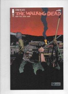 WALKING DEAD #190, NM, Zombies, Horror, Fear, Kirkman, 2003 2019, more TWD