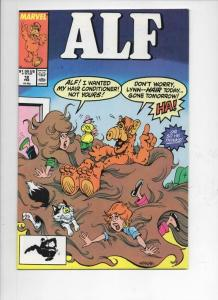 ALF #12, NM,  Marvel, 1988 1989,  more in store