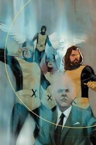 AGE OF X-MAN MARVELOUS X-MEN (2018 MARVEL) #5 PRESALE-06/12