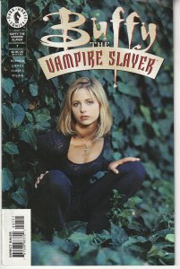 Buffy The Vampire Slayer(1998) # 7,8,9,10, 11,12