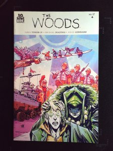 The Woods #17 (2015)