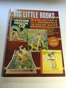 Big Little Books A Collector's Reference And Value Guide Vf Very Fine 8.0