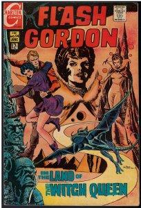 Flash Gordon #14 (Charlton, 1969)