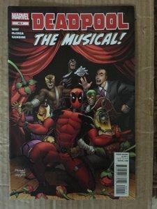 Deadpool #49.1 (2012)