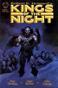 Kings of the Night #1, NM (Stock photo)