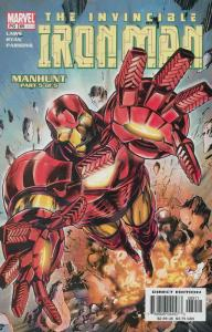 Iron Man (3rd Series) #69 VF/NM; Marvel | save on shipping - details inside